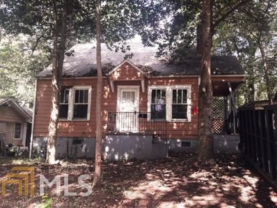 1327 McClelland Ave, East Point, GA 30344 - MLS#: 8274452