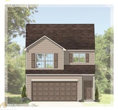 1555 Leonard St UNIT 163, Hampton, GA 30228 - MLS#: 8274549