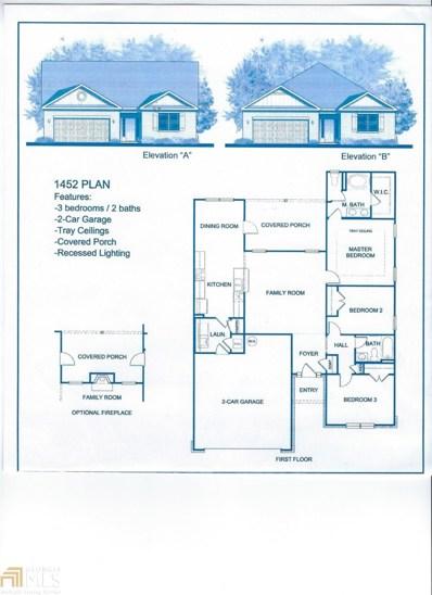 883 Crescent Ln, Griffin, GA 30224 - MLS#: 8275346