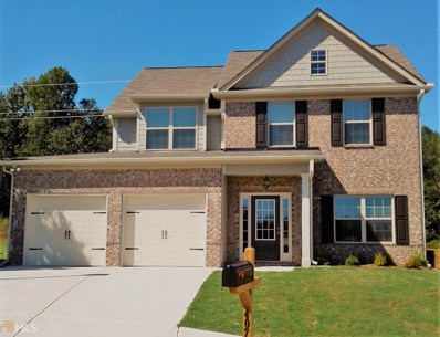 4151 Village Crossing Cir, Ellenwood, GA 30294 - MLS#: 8275348