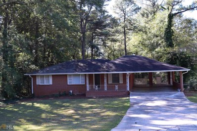 1719 Cedar Grove Rd, Conley, GA 30288 - MLS#: 8275390