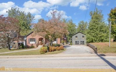 255 Grant St, Clarkesville, GA 30523 - #: 8275598