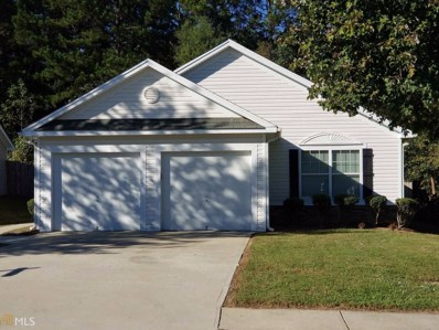 20 Camden Way, Fairburn, GA 30213 - MLS#: 8275703