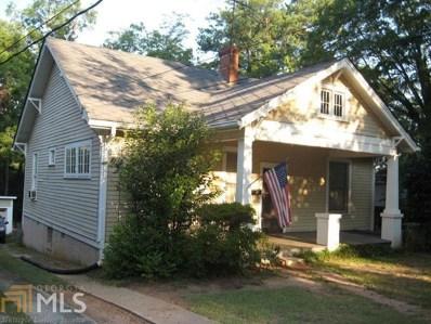 643 S Hill, Griffin, GA 30224 - MLS#: 8275723