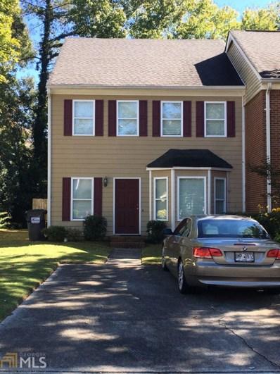 590 Harcourt Pl, Marietta, GA 30067 - MLS#: 8275897