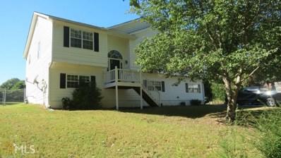 1163 Jonquil Way, Douglasville, GA 30134 - MLS#: 8275934