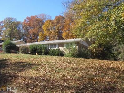 3833 Wedgefield Cir, Decatur, GA 30035 - MLS#: 8276092