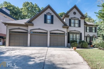 3015 High Vista Walk, Woodstock, GA 30189 - MLS#: 8276138