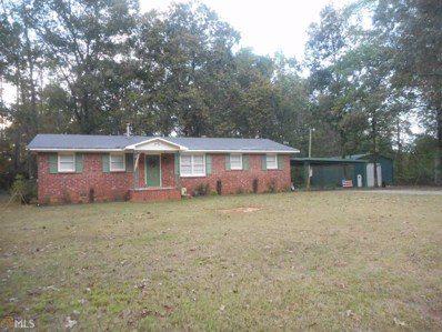 1393 Dolly Nixon Rd, Senoia, GA 30276 - MLS#: 8276263