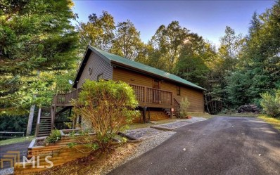 574 Turkey Creek Dr, Ellijay, GA 30536 - MLS#: 8276275