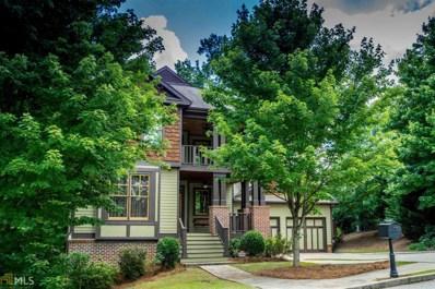 2650 SE Porchside Pl UNIT 54, Atlanta, GA 30316 - MLS#: 8276288