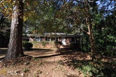 2075 Holly Hill, Decatur, GA 30032 - MLS#: 8276427