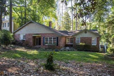 689 Longleaf Dr, Atlanta, GA 30342 - MLS#: 8276551