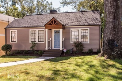 844 Beechwood Ave, Atlanta, GA 30310 - MLS#: 8276621