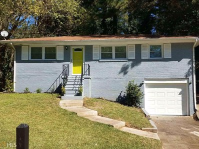 426 Utoy Cir, Atlanta, GA 30331 - MLS#: 8276842