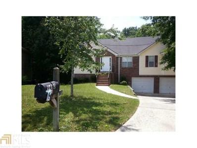 9490 Whaleys Lake Ln, Jonesboro, GA 30238 - MLS#: 8276889