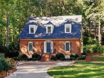 635 Denards Mill, Marietta, GA 30067 - MLS#: 8276897