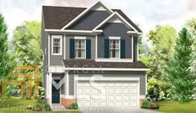 353 E Broad St UNIT 138, Newnan, GA 30263 - MLS#: 8276988