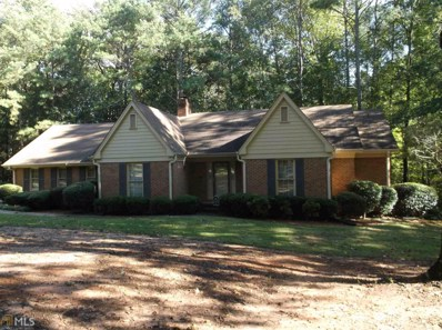 2442 SE Lost Valley Trl, Conyers, GA 30094 - MLS#: 8276994
