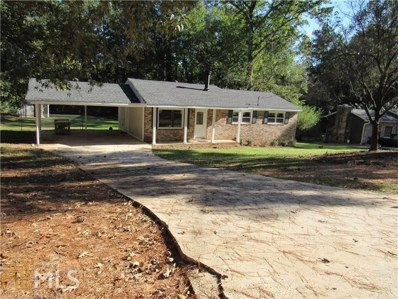2274 Chestnut Log Loop, Lithia Springs, GA 30122 - MLS#: 8277214