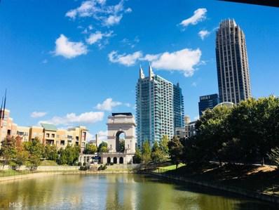 390 17th St UNIT 3052, Atlanta, GA 30363 - MLS#: 8277237