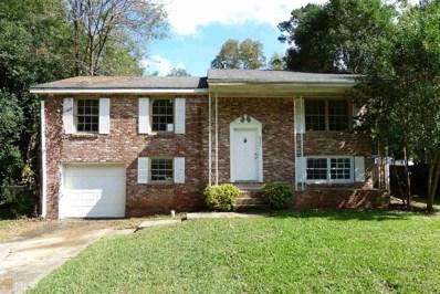 8344 Magnolia Dr UNIT A\/56, Jonesboro, GA 30238 - MLS#: 8277404