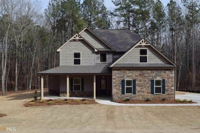 240 Cecil Way, McDonough, GA 30252 - MLS#: 8277621