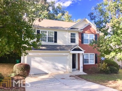 578 Arbor Ridge Dr, Stone Mountain, GA 30087 - MLS#: 8277726