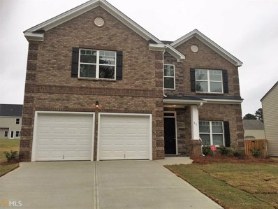 35 Mary Jane Ln UNIT 61, Covington, GA 30016 - MLS#: 8277758