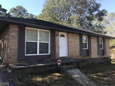 8399 Attleboro Dr, Jonesboro, GA 30238 - MLS#: 8277831