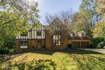 3335 Trails End Rd, Roswell, GA 30075 - MLS#: 8277905