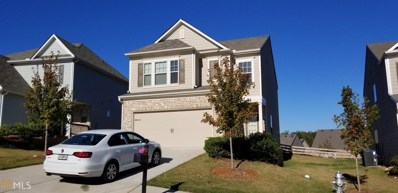 1350 Aster Ives Dr UNIT 243, Lawrenceville, GA 30045 - MLS#: 8277967