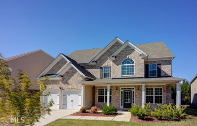 5265 Rosewood Pl, Fairburn, GA 30213 - MLS#: 8277976