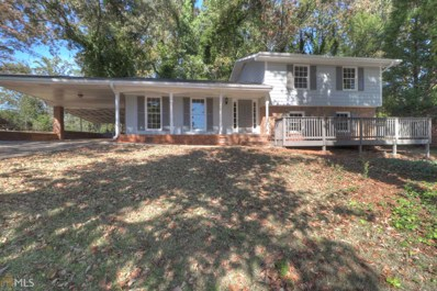 3714 Sterling Ridge Rd, Decatur, GA 30032 - MLS#: 8277977