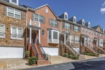 3897 Old Atlanta Station Dr UNIT 3, Atlanta, GA 30339 - MLS#: 8278020