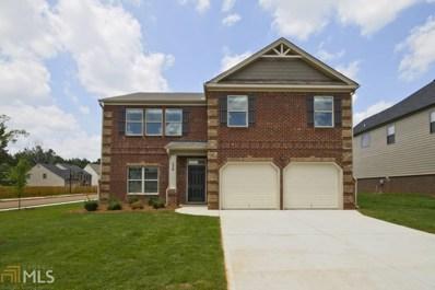 485 Oak Terrace Dr UNIT 154, Covington, GA 30016 - MLS#: 8278041