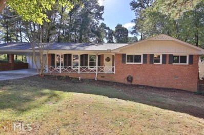 2419 Henderson Mill Rd, Atlanta, GA 30345 - MLS#: 8278112