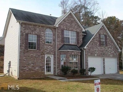 464 Berkshire Pl, Fairburn, GA 30213 - MLS#: 8278257
