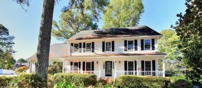 1661 Hickory Lake Dr UNIT 1, Snellville, GA 30078 - MLS#: 8278453
