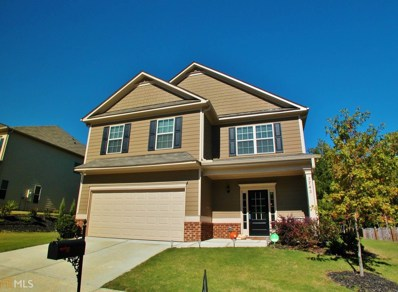3743 Ridge Bluff Overlook, Gainesville, GA 30507 - MLS#: 8278653