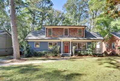 869 Shadowridge Dr, Atlanta, GA 30316 - MLS#: 8278698