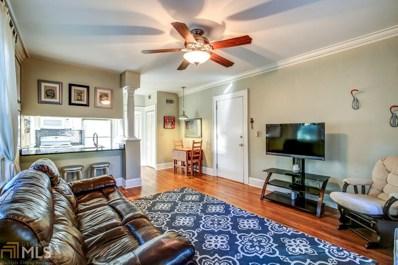824 Greenwood Ave UNIT 5, Atlanta, GA 30306 - MLS#: 8278743