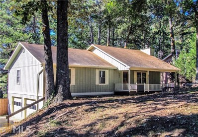 297 Hill Crest Cir, Woodstock, GA 30188 - MLS#: 8278904
