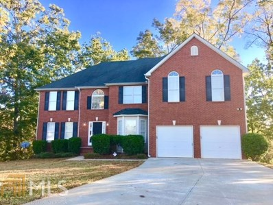 4700 Mayer Trce, Ellenwood, GA 30294 - MLS#: 8278914