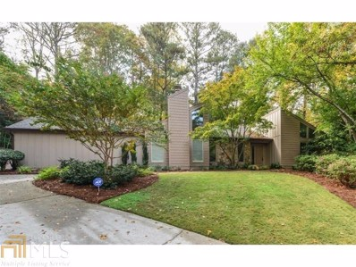 980 Riverside Trce, Sandy Springs, GA 30328 - MLS#: 8278930