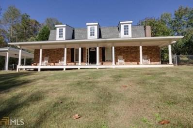 6025 Fair Haven Hill Rd UNIT 36, Gainesville, GA 30506 - MLS#: 8278943