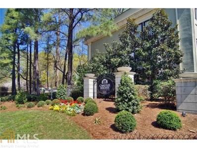 1445 Monroe Dr UNIT F35, Atlanta, GA 30324 - MLS#: 8278954