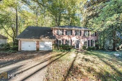 295 Hunting Creek Dr, Marietta, GA 30068 - MLS#: 8278998