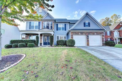4475 Colchester Creek Dr, Cumming, GA 30040 - MLS#: 8279132