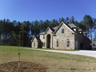 120 Edenton Estates Dr, Fayetteville, GA 30214 - MLS#: 8279210